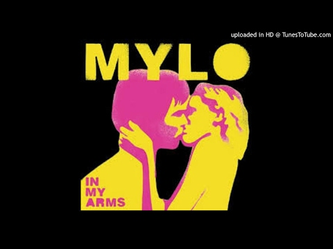Mylo - In My Arms (King Unique Re-Edit) HQ