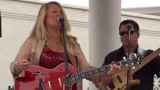 Patty Reese Band - Last Call For Love - Brew & Blues