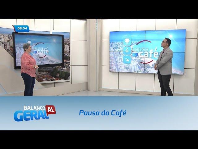 Pausa do Café: Como se manter calma em uma discussão