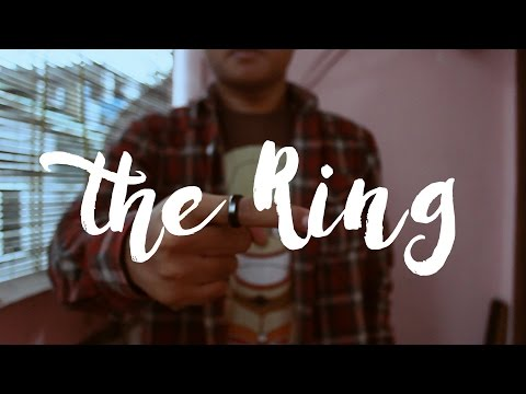 THE RING - (ring magic compilation)