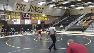 115 Traevin vs Gilbert