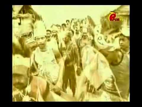 Edo Kondologit - Aku Papua (cipt. Franky Sahilatua)