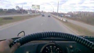 IFA W50. Обслуживание машины.(Видео про обслуживание моей IFA W50. Были проведены работы по ремонту глушителя, прошприцована подвеска и..., 2016-04-02T17:20:18.000Z)
