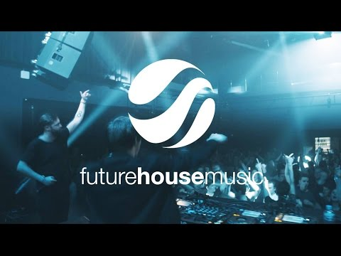 Future House Music w/ The Magician | Utrecht