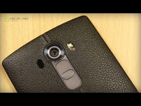 LG G4 İncelemesi