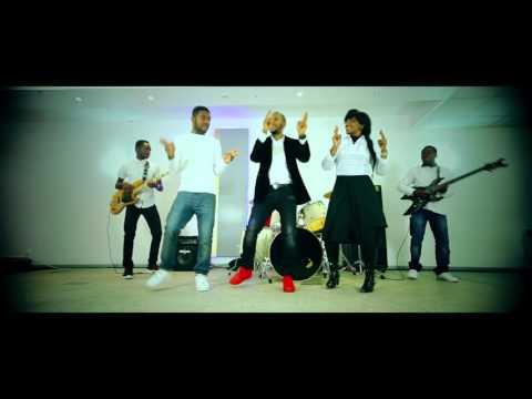 Pitshou MASITU On va danser pour Jésus  (Clip Officiel HD)