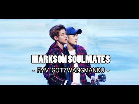GOT7 Jackson and Mark/Markson Moments [ROOKIEDAYS] [FMV]