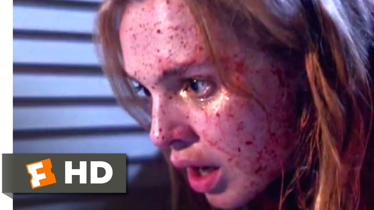 Download Assassination Nation (2018) - Taking Back the Night Scene (6/10) | Movieclips