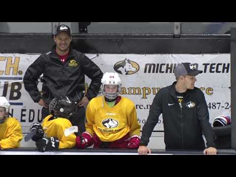 NHLer Tanner Kero having a busy summer
