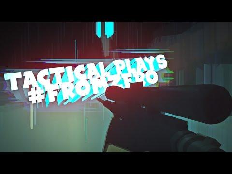 TACTICAL SNIPING #FromZero | ROBLOX Phantom Forces [BETA ...