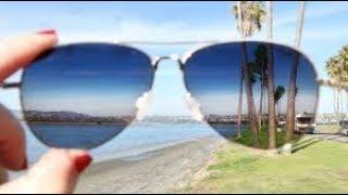 Рибалка. Поляризаційні окуляри для риболовлі