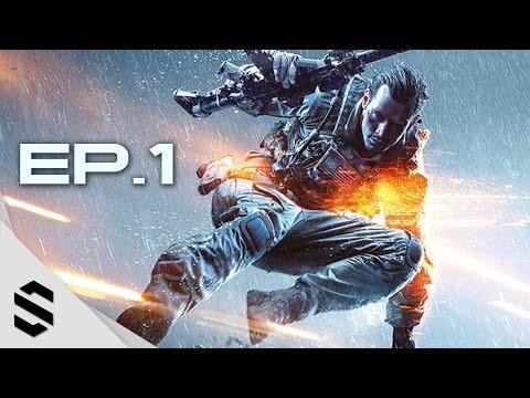 戰地風雲4 - BattleField 4 - 完整中文劇情電影 - 第一章 - 揭開序幕 - 1080p - Full Movie - By Semenix