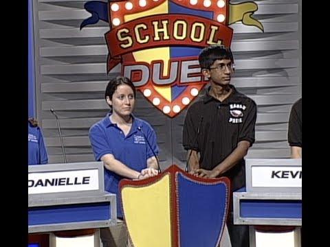 School Duel 2011- Gm 2 MS Douglas vs. Coral Springs Charter