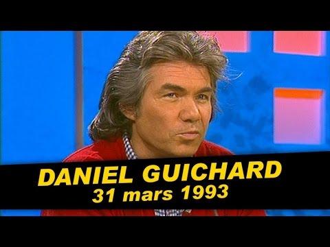 Daniel Guichard est dans Coucou c'est nous - Emission complète
