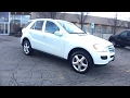 2008 Mercedes-Benz ML350 Northbrook, Arlington Heights, Deerfield, Schaumburg, Buffalo Grove, IL 345