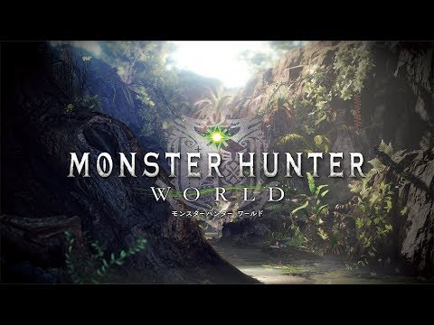 Monster Hunter World - 25 minutos de gameplay [Español]