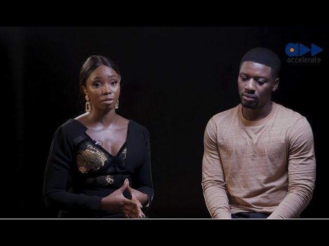 Plug It - Episode 5 - Jagagba, Stage Play