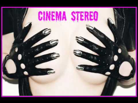 Offbeat Killer- by Cinema Stereo -Detroit Grand Pubahs Remix