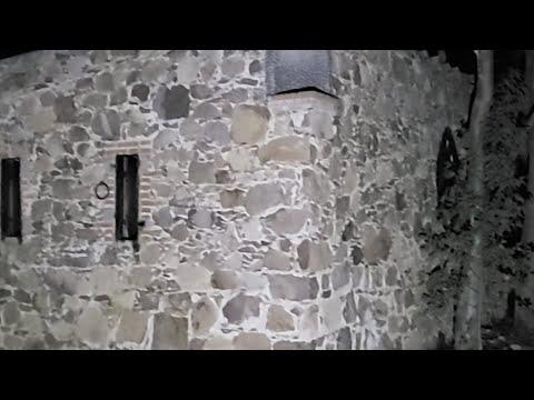 Hacienda De La Ahorcada Manifestó Una Bruja 👉👻😈💀👍y Suscríbete Al Canal 🛎