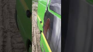 Nie sugeruj się dosłownie kodem błędu w maszynach rolniczych