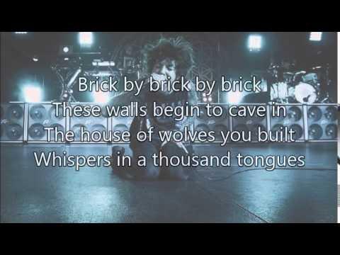 house of wolves bring me the horizon lyrics youtube