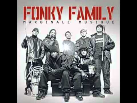 Fonky Family Tout Ce Quon A