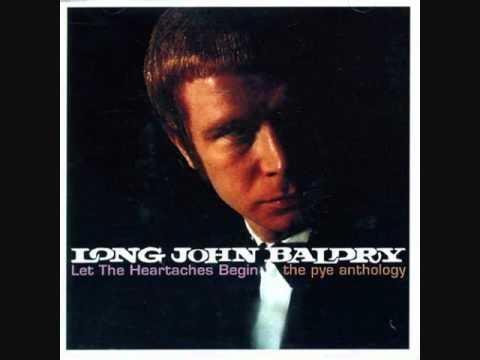 Long John Baldry - Lights of Cincinnati (1967)