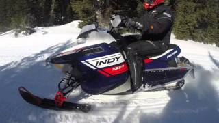 STV 2016 Polaris Indy