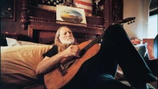 Willie Nelson Lyrics- My Broken Heart Belongs to You