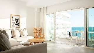 Gran Canaria, Spain | Sunwing Arguineguín Seafront Resort - Room types | Thomas Cook