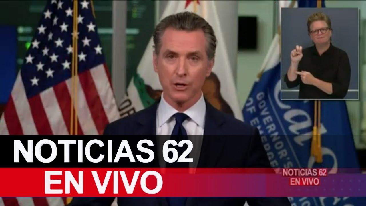 MAYORES DE 65 AÑOS SE VACUNAN CONTRA EL CORONAVIRUS –Noticias 62