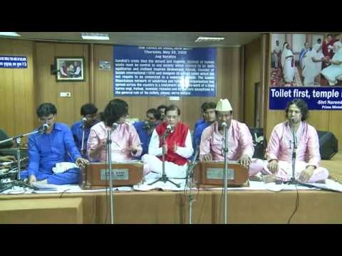 Qawwali on Swachchta by Dr. Bindeshwar Pathak, Sulabh International