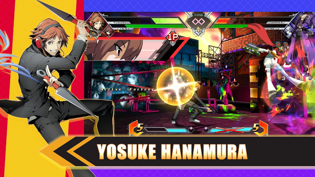 BlazBlue: Cross Tag Battle: Release Date, Characters, News & More