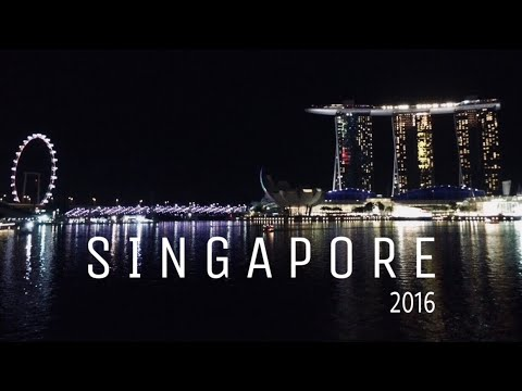 Travel Diary #3: What to do in Singapore?! (English)