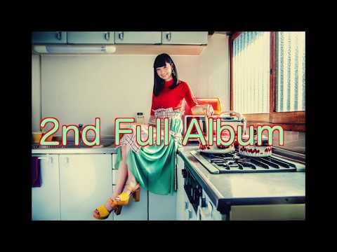中村千尋 2nd Full Album「スカートの中」全曲試聴トレーラー
