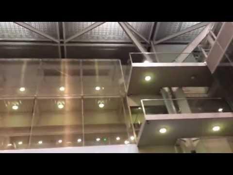 Basel Airport!