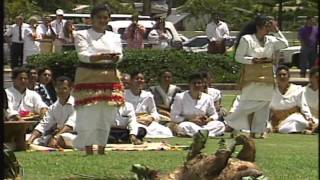 FAKAPANGAI: In the Circle of the Sovereign