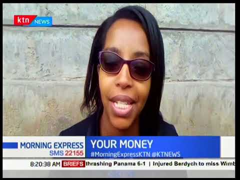 What you need to know about Kenya's Leather Industry   Morning Express Your Money