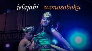 Download JELAJAHI WONOSOBOKU #PerpustakaanAwardWonosobo