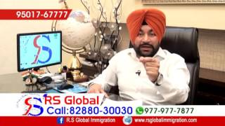 Gambar cover Best Company RS Global Immigration Tourist visa expert