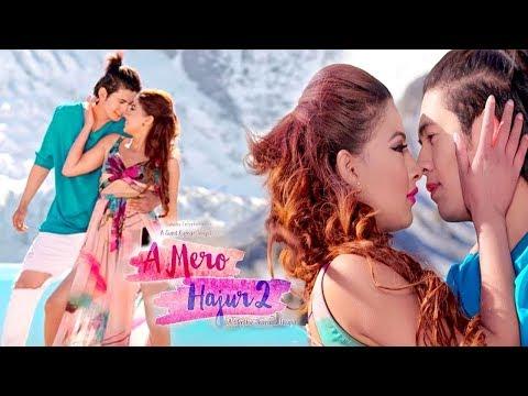 A MERO HAJUR 2 New Nepali Superhit Movie 2017 Full tion With Stars