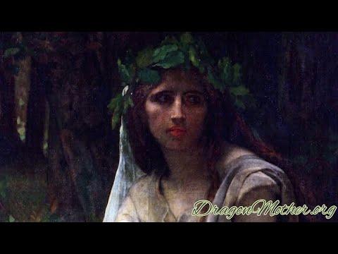 Divine Feminine - The Uroboric Way of Being