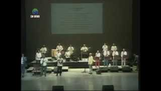 Johnny Ventura en  Santiago de Cuba- Las Siete  Pasadas- Los Algodones