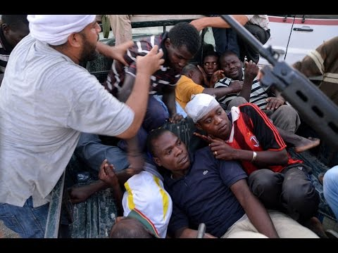 Black Africans STILL Living Under EXTREME Racism & Segregation In Arab-Islamic Countries