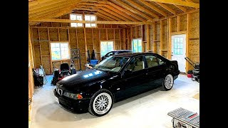 MUST SEE !!! BMW E39 E46 Engine Dies And Will Not start Fixes And Causes