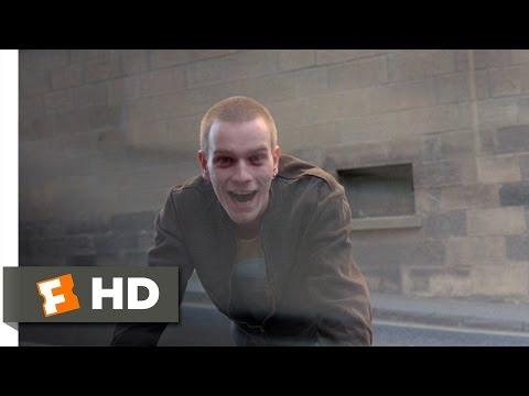 •.• Streaming Online Trainspotting