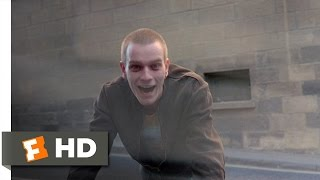 Choose Life - Trainspotting (1/12) Movie CLIP (1996) HD