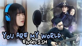 Download [ENGLISH] YOU ARE MY WORLD-Yoon Mirae (Legend of the Blue Sea OST) by Marianne Topacio Mp3