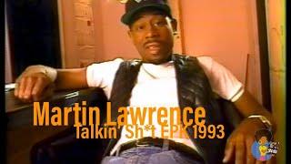 Martin Lawrence - EPK (1993)