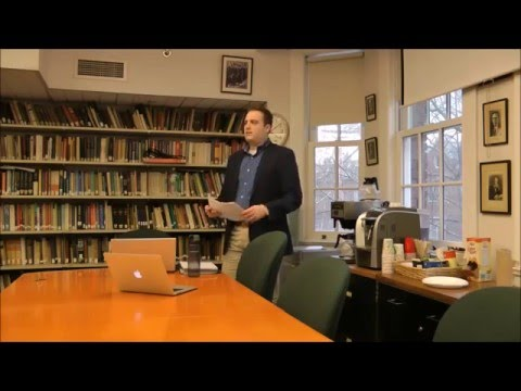 Jason Zentz - Yale PhD Dissertation Defense - Forming wh-questions in Shona